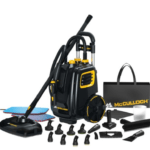 What is the Best Steam Cleaner for Auto Detailing?