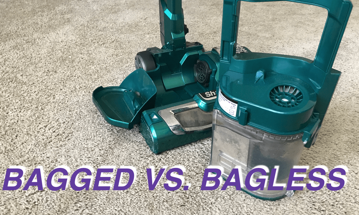 Bag Or Bagless Vacuum Which Is Better