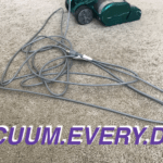 Vacuum Every Day – Remove The Chore